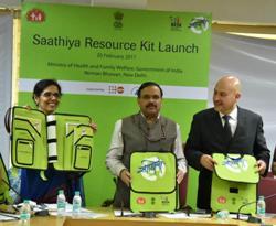 SAATHIYA Resource Kit
