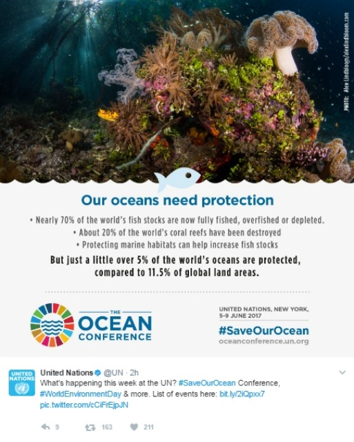 Save Our Ocean Conference