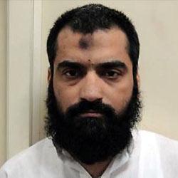 Sayed Zabiuddin Ansari alias Abu Jundal