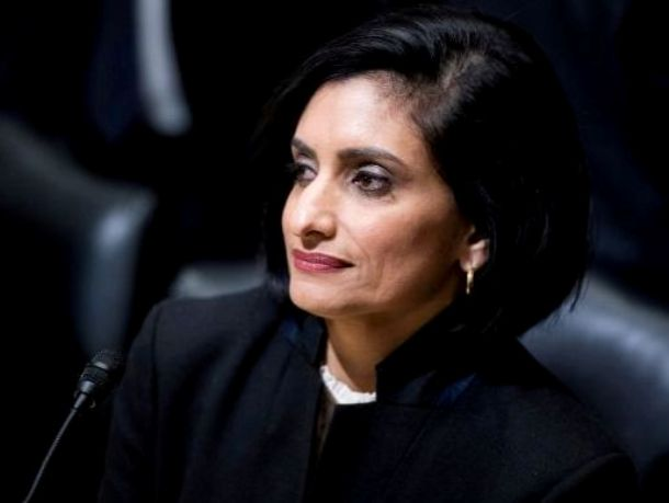 Seema Verma to run US health program