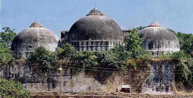 Masjid can be built at distance: Shia Waqf Board=