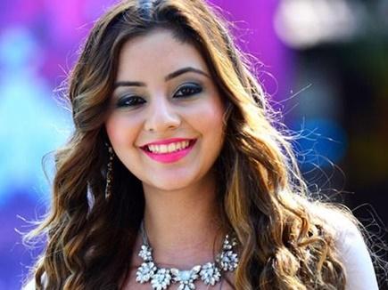 Srishti Kaur crowned Miss Teen Universe 2017