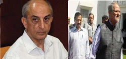 Shunglu panel points out gross abuse of power by AAP government