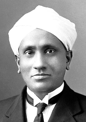 CV Raman remembered on National Science Day