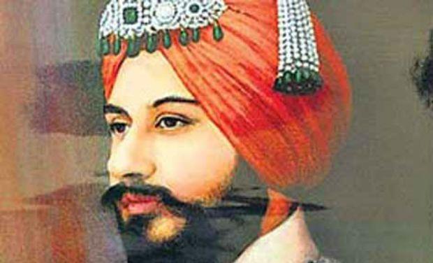 Sir Harinder Singh Brar