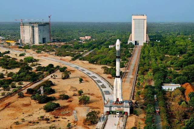 ISRO launched South Asia Satellite