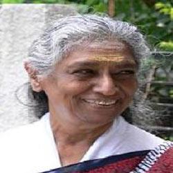 Sreeramamurthy Janaki