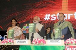 Start-up India initiative