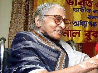 Sukumari Bhattacharji