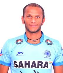 SV Sunil