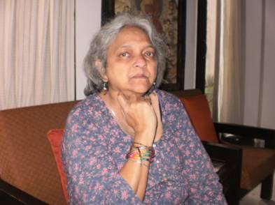 Sunila Abeysekera