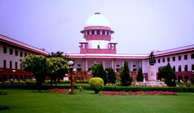 Decide Muslim minority status in J&K: SC to Centre and state