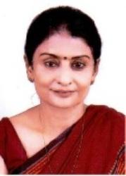 Susmita Pande