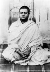 Swami Vivekanand=