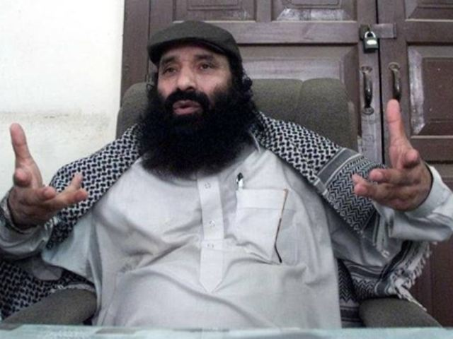 Salahuddin interview proof that Pakistan promotes terrorism=