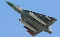 Tejas Series Production-1 (SP1)