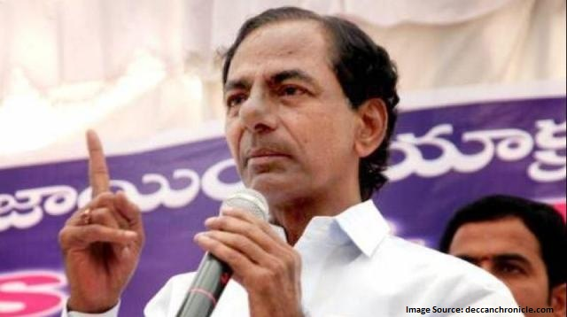 Telangana CM to take up Muslim quota bill with Centre