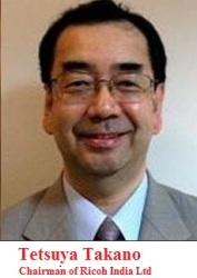 Tetsuya Takano