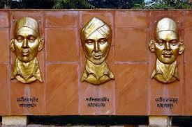 Bhagat Singh, Sukhdev, Rajguru remembered on Martyrdom day