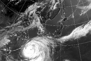 Chan-hom typhoon