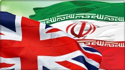 UK Iran