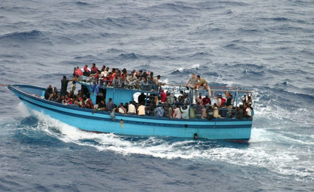 Refugee and migrant flows from Libya to Europe on the rise: UNHCR
