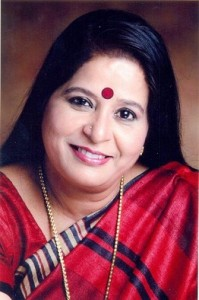 Usha Ananthasubramanian