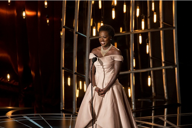 Viola Davis Harvard Award