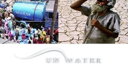World Water Day, Water crisis in India