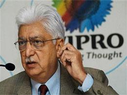 Wipro Chairman Azim Premji