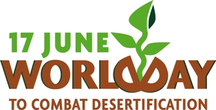 World Day to Combat Desertification