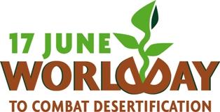 विश्व मरुस्थलीकरण रोकथाम दिवस