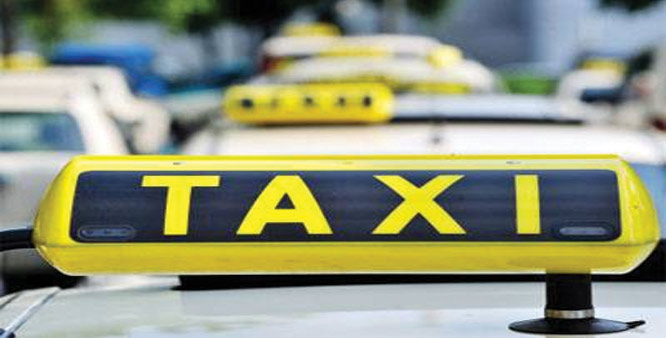 new Taxi Policy Guidelines