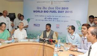 World Bio-Fuel Day