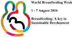 World Breastfeeding Week