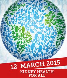 World Kidney Day (WKD)