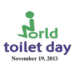World Toilet Day (WTD