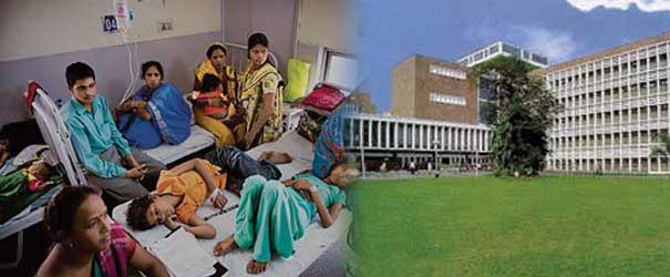 Union Cabinet approves setting up of AIIMS in Kamrup