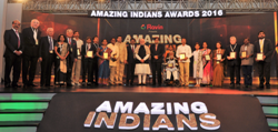 Times Now Amazing Indians Awards 2016