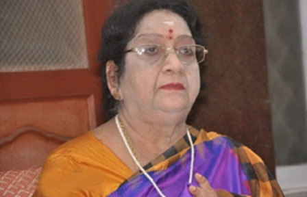 Anajali Devi