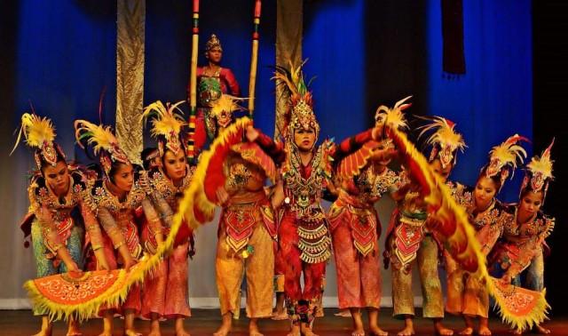 asia pacific dance festival hyderabad