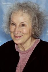 Margaret Atwood