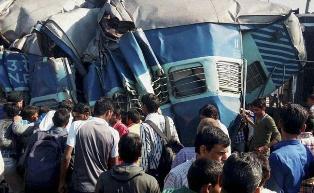 Dehradun-Varanasi Janta Express