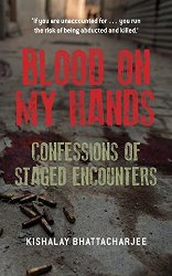 Blood In My Hands