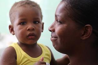 eliminate mother-to-child (vertical) transmission