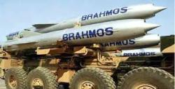 brahmos missile test fired drdo