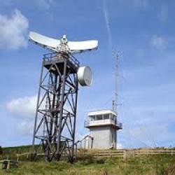 coastal surveillance project radar India defence