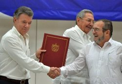 Colombian government