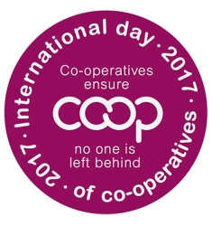 International Day of Cooperatives 2017 observed