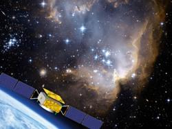 Dark Matter Particle Explorer